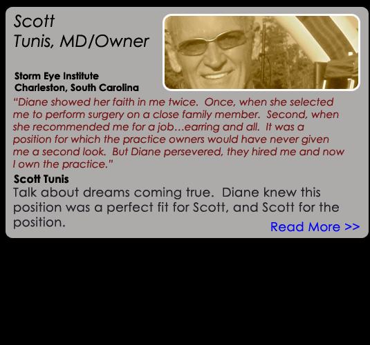 Scott Tunis